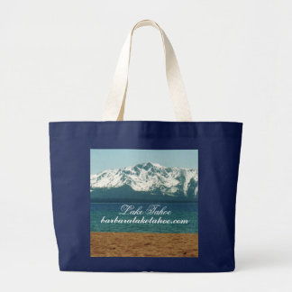 Lake Tahoe, Nevada Beach TOTE