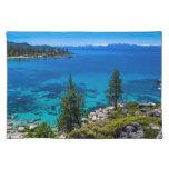 Lake Tahoe Placemat
