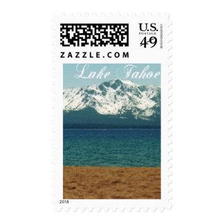 Lake Tahoe Postage