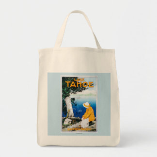 Lake Tahoe Promotional PosterLake Tahoe, CA Bag