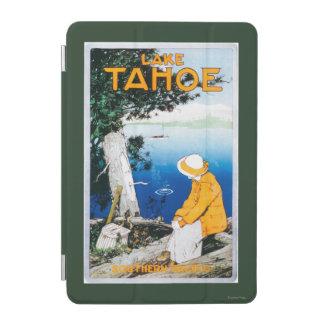 Lake Tahoe Promotional PosterLake Tahoe, CA iPad Mini Cover