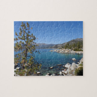 Lake Tahoe Jigsaw Puzzles