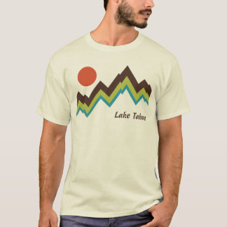 Lake Tahoe T-Shirt