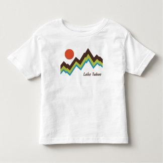Lake Tahoe Toddler T-shirt