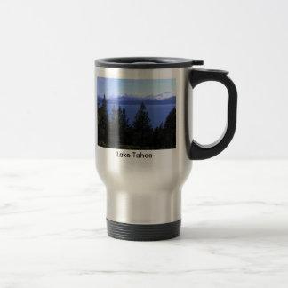 Lake Tahoe Travel Mug