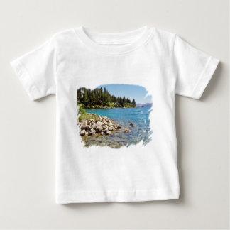 Lake Tahoe Tshirt design