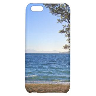 Lake Taupo, New Zealand iPhone 5C Case