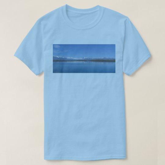 Lake Tekapo, New Zealand T-Shirt