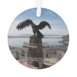 Lake Titicaca Puno Peru Ornament