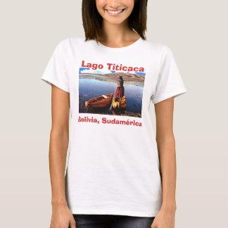 Lake Titicaca T-Shirt