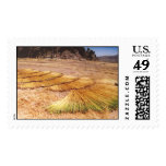 Lake Titicaca Uros Reed Island Postage