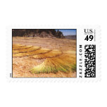 Lake Titicaca Uros Reed Island Stamps