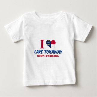 Lake Toxaway, North Carolina T-shirt
