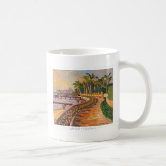 Lake Trail mug