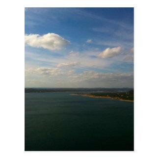 Lake Travis Postcard