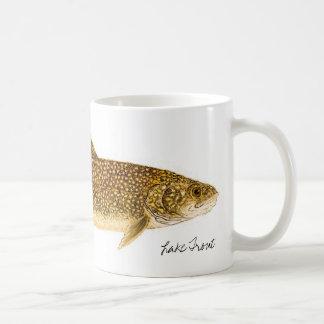 Lake Trout Mug