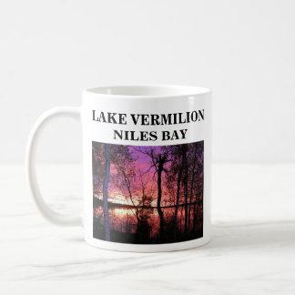 Lake Vermilion Coffee Mug