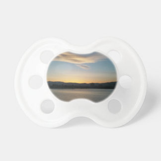 Lake View Baby Pacifiers