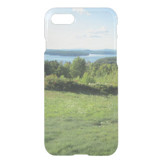 Lake View from Gilford iPhone 8/7 Case