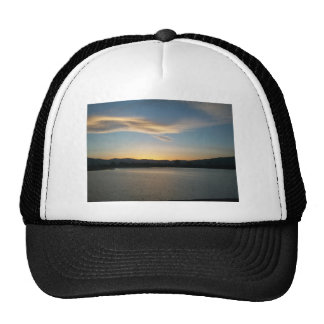 Lake View Mesh Hats