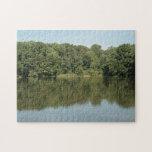 lake view puzzles