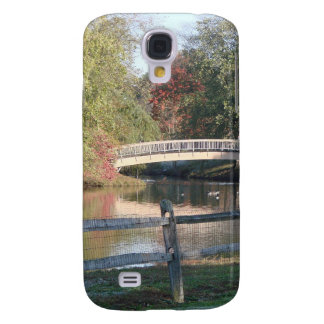 Lake View Samsung Galaxy S4 Cases