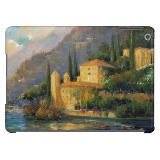 Lake Villa Cover For iPad Air