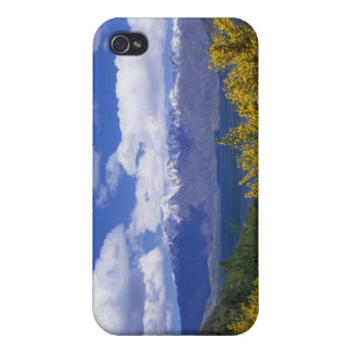 Lake Wakatipu and the Remarkables, Queenstown, iPhone 4/4S Cover