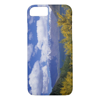 Lake Wakatipu and the Remarkables, Queenstown, iPhone 8/7 Case