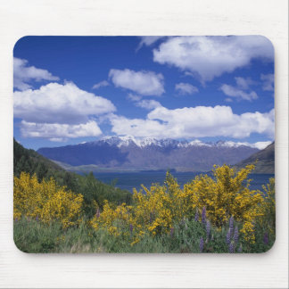 Lake Wakatipu and the Remarkables, Queenstown, Mouse Pad