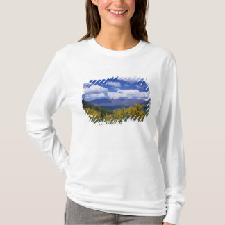 Lake Wakatipu and the Remarkables, Queenstown, T-Shirt