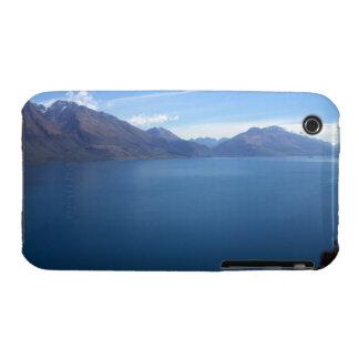 Lake Wakatipu iPhone 3 Case