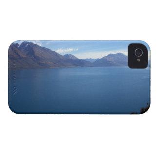 Lake Wakatipu iPhone 4 Cases