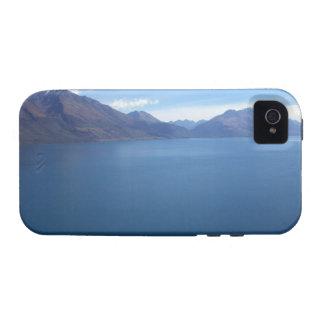 Lake Wakatipu iPhone 4 Covers
