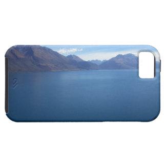 Lake Wakatipu iPhone 5 Cases