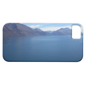 Lake Wakatipu iPhone 5 Cover
