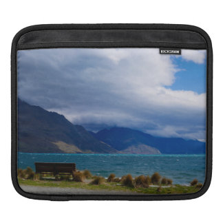 Lake Wakatipu, Queenstown,  New Zealand Sleeves For iPads