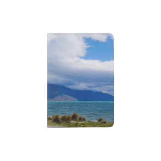 Lake Wakatipu, Queenstown,  NZ - Passport Holder