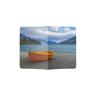 Lake Wakatipu, Queenstown - Passport Holder