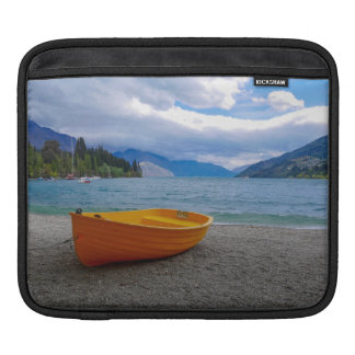 Lake Wakatipu, Queenstown Sleeves For iPads