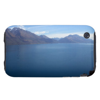 Lake Wakatipu Tough iPhone 3 Covers