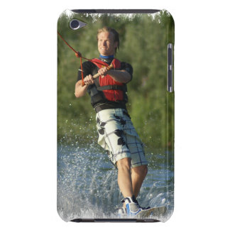 Lake Wakeboarding  iTouch Case iPod Touch Cover