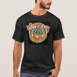 Lake Wales Crown Jewel Orange T-Shirt