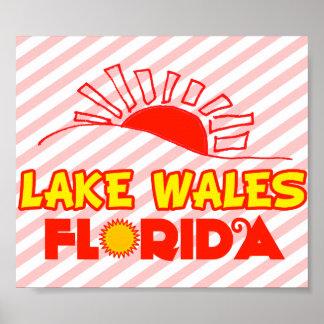 Lake Wales, Florida Posters