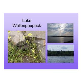 Lake Wallenpaupack Postcard