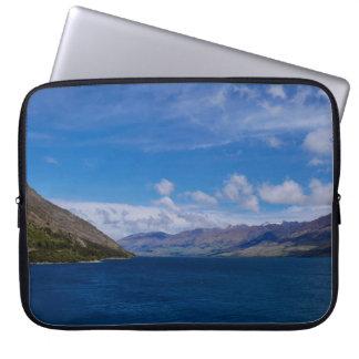 Lake Wanaka, New Zealand Computer Sleeve