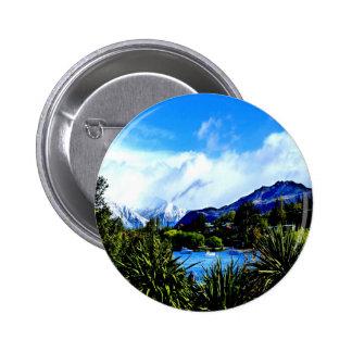 lake wanaka peaceful paradise button