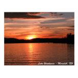 Lake_Waukewan_postcard Postal