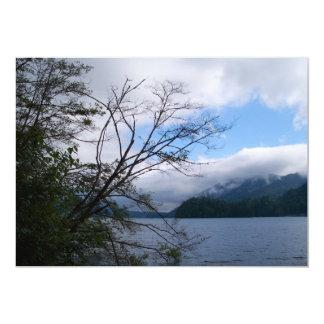 Lake Whatcom Card