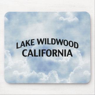 Lake Wildwood California Mousepads